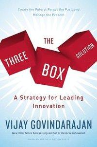 bokomslag The Three-Box Solution
