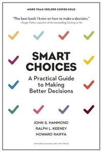 bokomslag Smart Choices