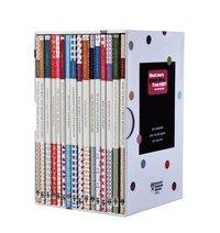 bokomslag HBR Classics Boxed Set (16 Books)