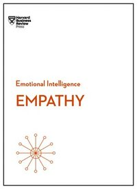 bokomslag Empathy (HBR Emotional Intelligence Series)