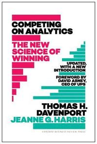 bokomslag Competing on Analytics: Updated, with a New Introduction