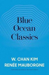 bokomslag Blue Ocean Classics