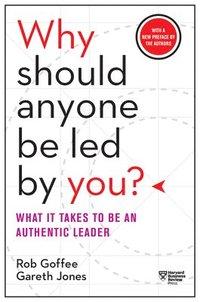 bokomslag Why Should Anyone Be Led by You?