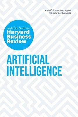 bokomslag Artificial Intelligence