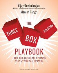 bokomslag The Three-Box Solution Playbook