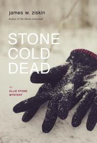 bokomslag Stone Cold Dead
