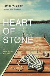 bokomslag Heart Of Stone