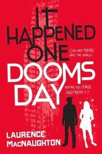 bokomslag It Happened One Doomsday