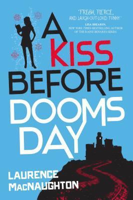 bokomslag Kiss before doomsday