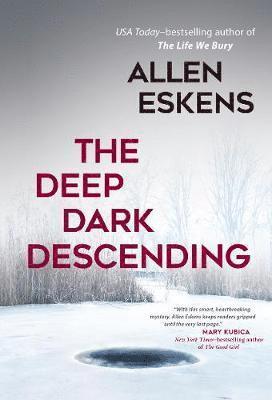 bokomslag Deep dark descending