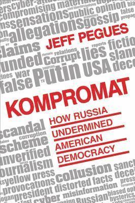 bokomslag Kompromat