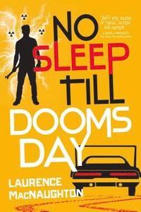 bokomslag No Sleep till Doomsday
