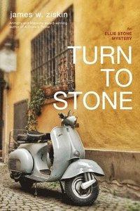 bokomslag Turn to Stone: An Ellie Stone Mystery
