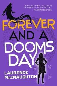 bokomslag Forever and a Doomsday