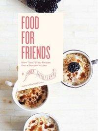 bokomslag Food For Friends