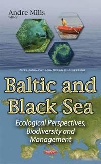 bokomslag Baltic &; Black Sea