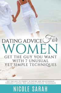 bokomslag Dating Advice for Women