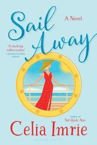 bokomslag Sail Away