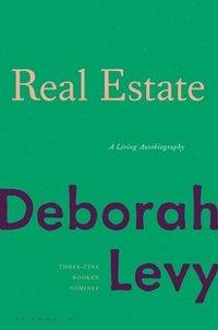 bokomslag Real Estate: A Living Autobiography