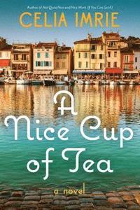 bokomslag A Nice Cup of Tea
