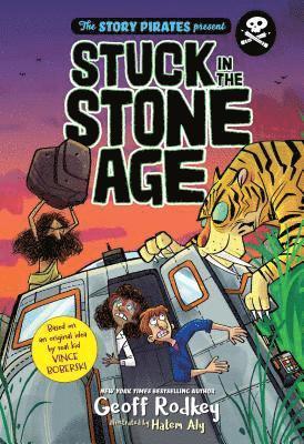 bokomslag Stuck in the Stone Age