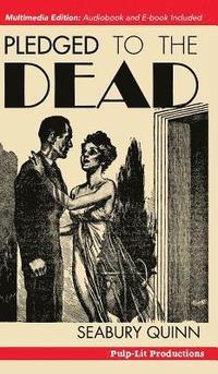 bokomslag Pledged to the Dead