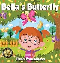 bokomslag Bella's Butterfly