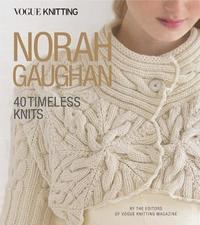 bokomslag Vogue(r) Knitting: Norah Gaughan: 40 Timeless Knits