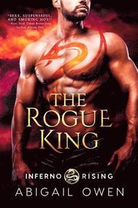 bokomslag Rogue King