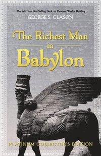 bokomslag The Richest Man in Babylon: Platinum Collector's Edition