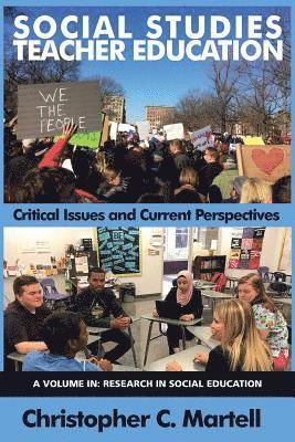Social Studies Teacher Education 1