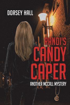 Randi's Candy Caper 1