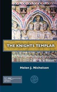 bokomslag The Knights Templar