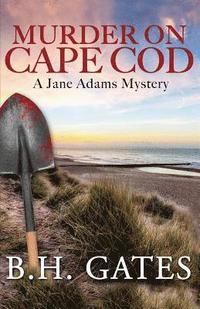 bokomslag Murder on Cape Cod