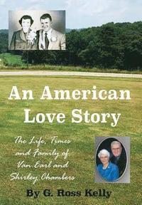 bokomslag An American Love Story