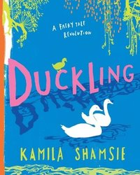 bokomslag Duckling