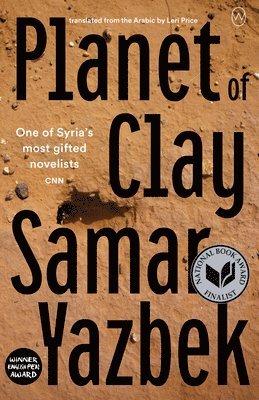 bokomslag Planet of Clay