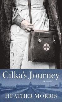 bokomslag Cilka's Journey