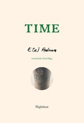 bokomslag Time