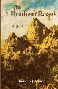 bokomslag The Broken Road
