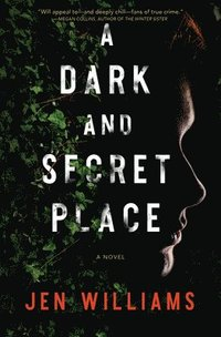 bokomslag A Dark and Secret Place