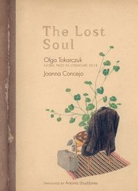 bokomslag The Lost Soul
