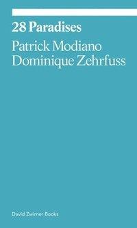 bokomslag 28 Paradises