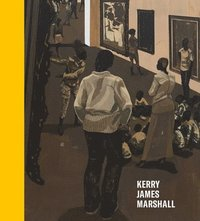 bokomslag Kerry James Marshall: History of Painting
