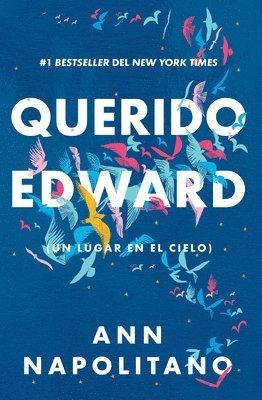 bokomslag Querido Edward / Dear Edward