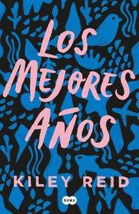 bokomslag Los Mejores Años / Such a Fun Age