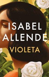 bokomslag Violeta Spanish Edition