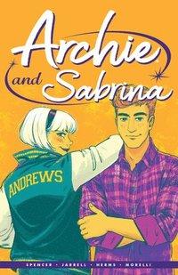 bokomslag Archie By Nick Spencer Vol. 2