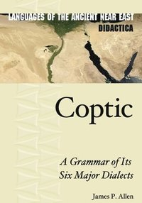 bokomslag Coptic