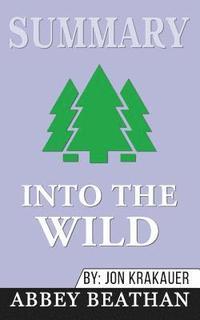bokomslag Summary of Into the Wild by Jon Krakauer